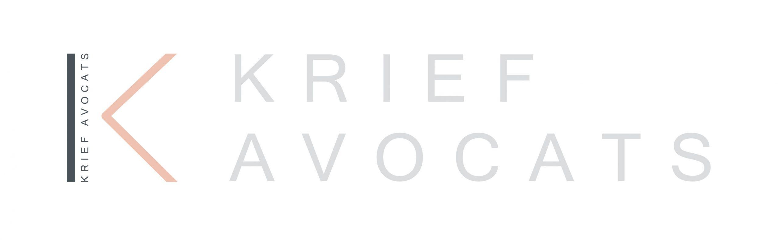 KRIEF AVOCATS